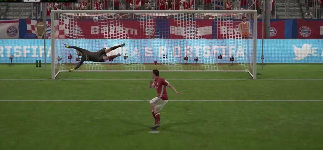 FIFA 17 Tipps: Elfmeter richtig schießen und halten – Elfer-Tutorial