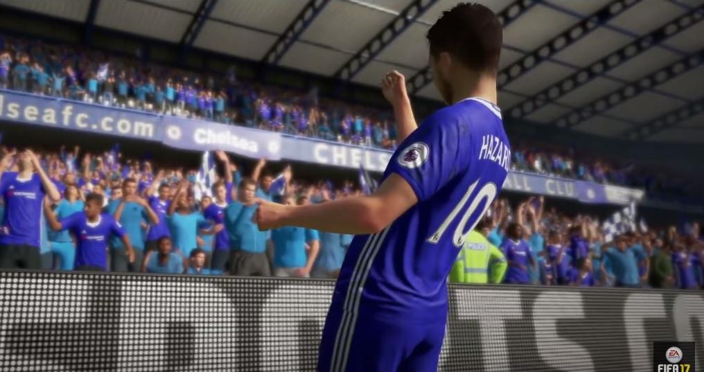 FIFA 17 TOTS Premier League – Das Team der Saison ist bekannt