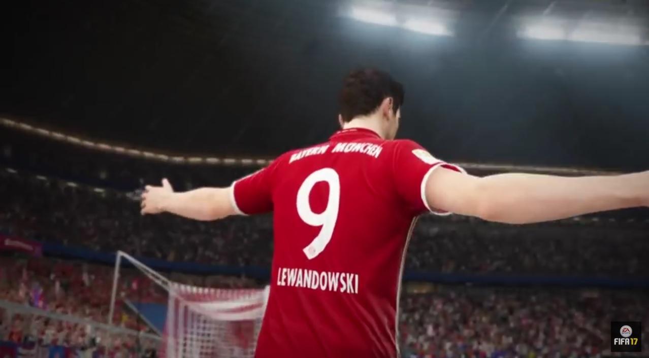 """FIFA 17: Das TOTGS in FUT- Die besten Spieler der """"Champions League""""-Gruppenphase"""