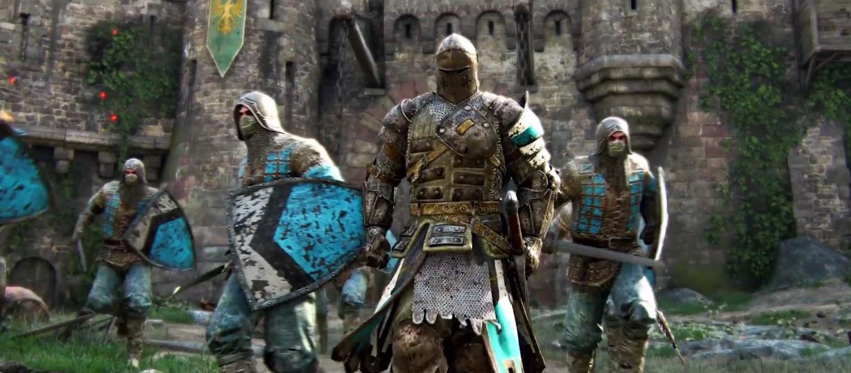 For Honor: Samurai, Wikinger, Ritter – Ubisoft veröffentlicht drei brutale Trailer