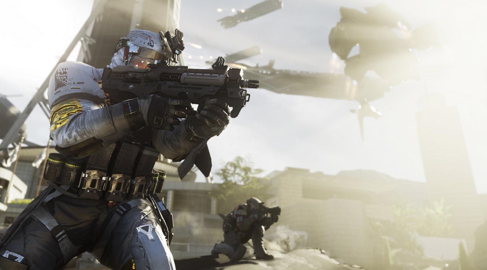 CoD Infinite Warfare: Beta – Uhrzeit und Release-Termin für PS4 und Xbox One bekannt