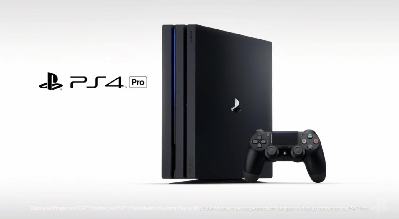 PS4 Pro und PS4 Slim – Release-Datum und Preis enthüllt