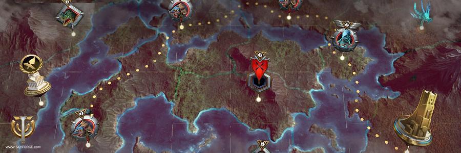 Skyforge – Addon Ascension ändert Gameplay und schafft Cap ab!