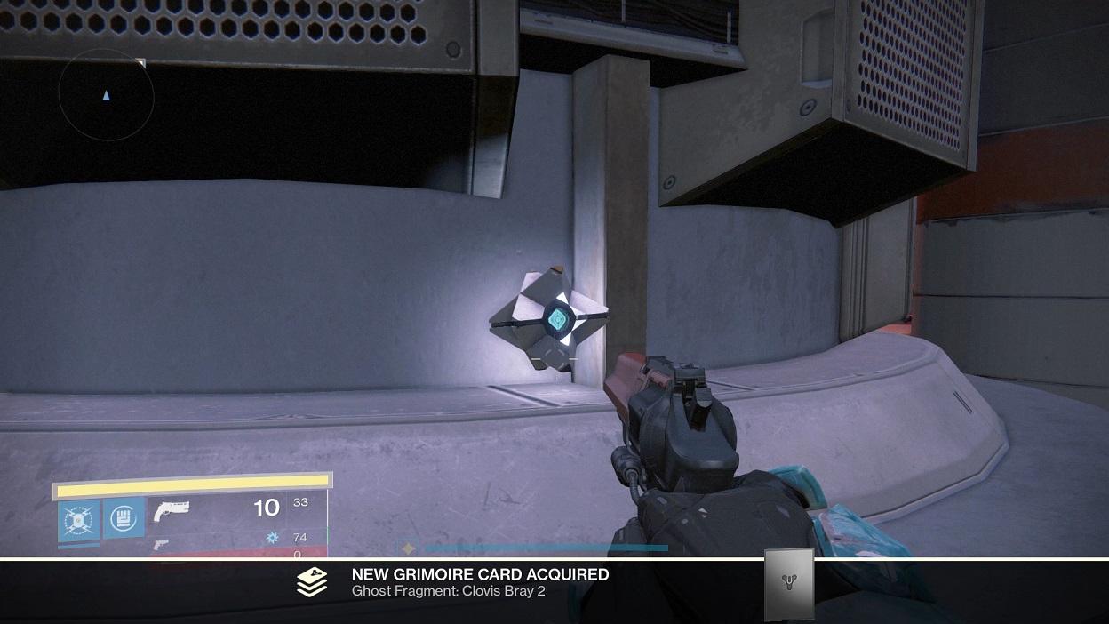 """Destiny: Spieler entdecken toten Geist und SIVA-Cluster aus """"Rise of Iron"""""""
