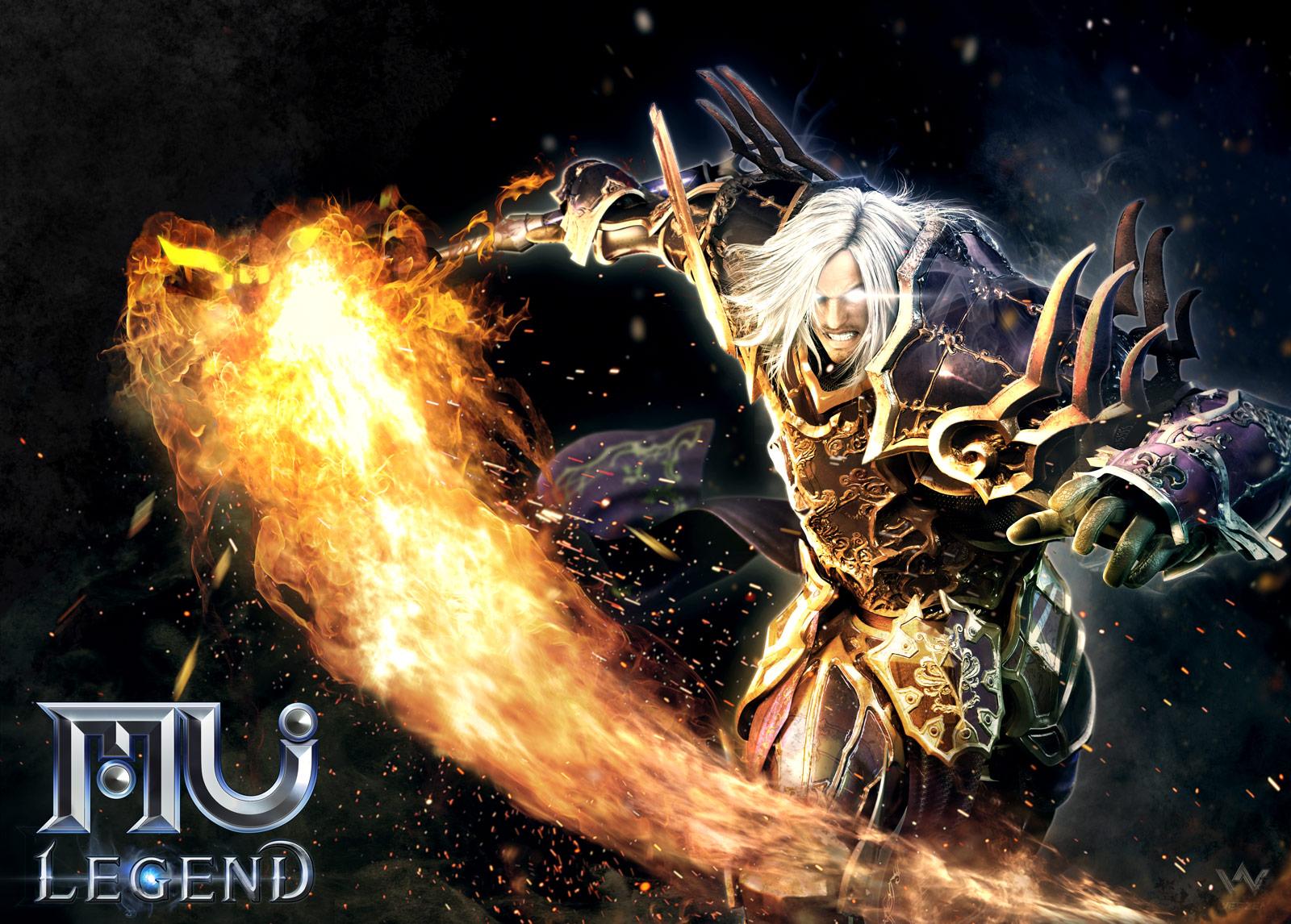 """MU Legend: Erste Eindrücke – So spielt sich das """"Diablo-MMO"""""""