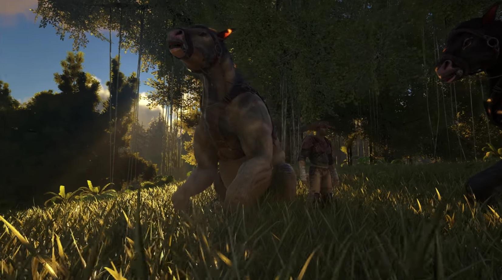 ARK: Kastrierte Dinos und neue Spielwelten