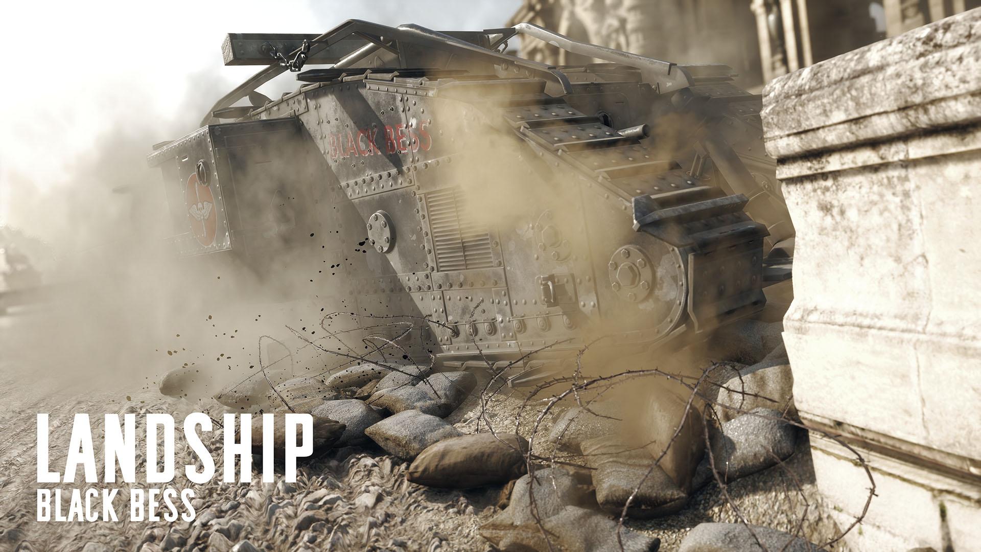 Battlefield 1 Server-Down am 13.12. PS4, Xbox One und PC – Dezember-Update