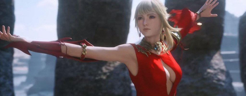 Mühsames Meisterwerk – Final Fantasy XIV Stormblood im Test
