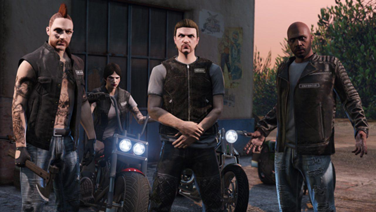 Pc finden online gta freunde GTA 5: