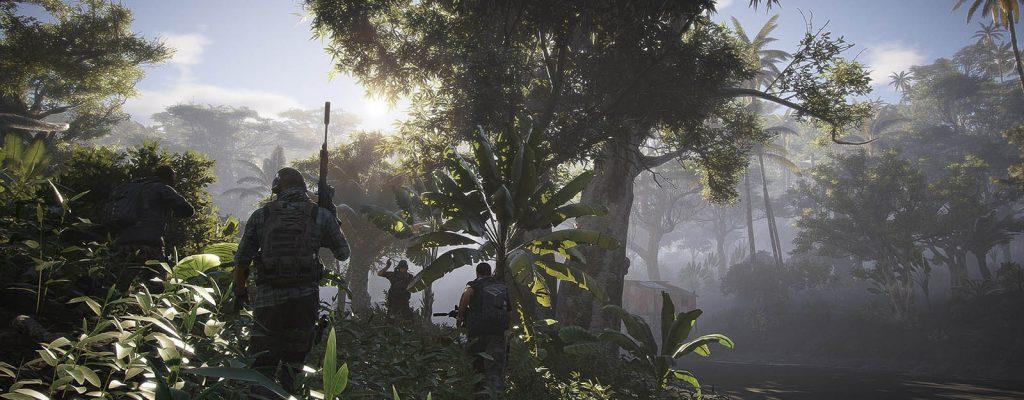 Kommt am 9. Mai die Ankündigung für Ghost Recon Wildlands 2?