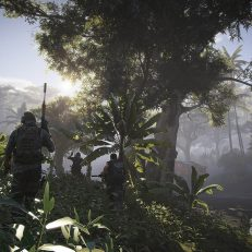 Tom Clancy Wildlands Dschungel Soldaten