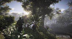 Tom Clancy Wildlands Dschungel Soldaten