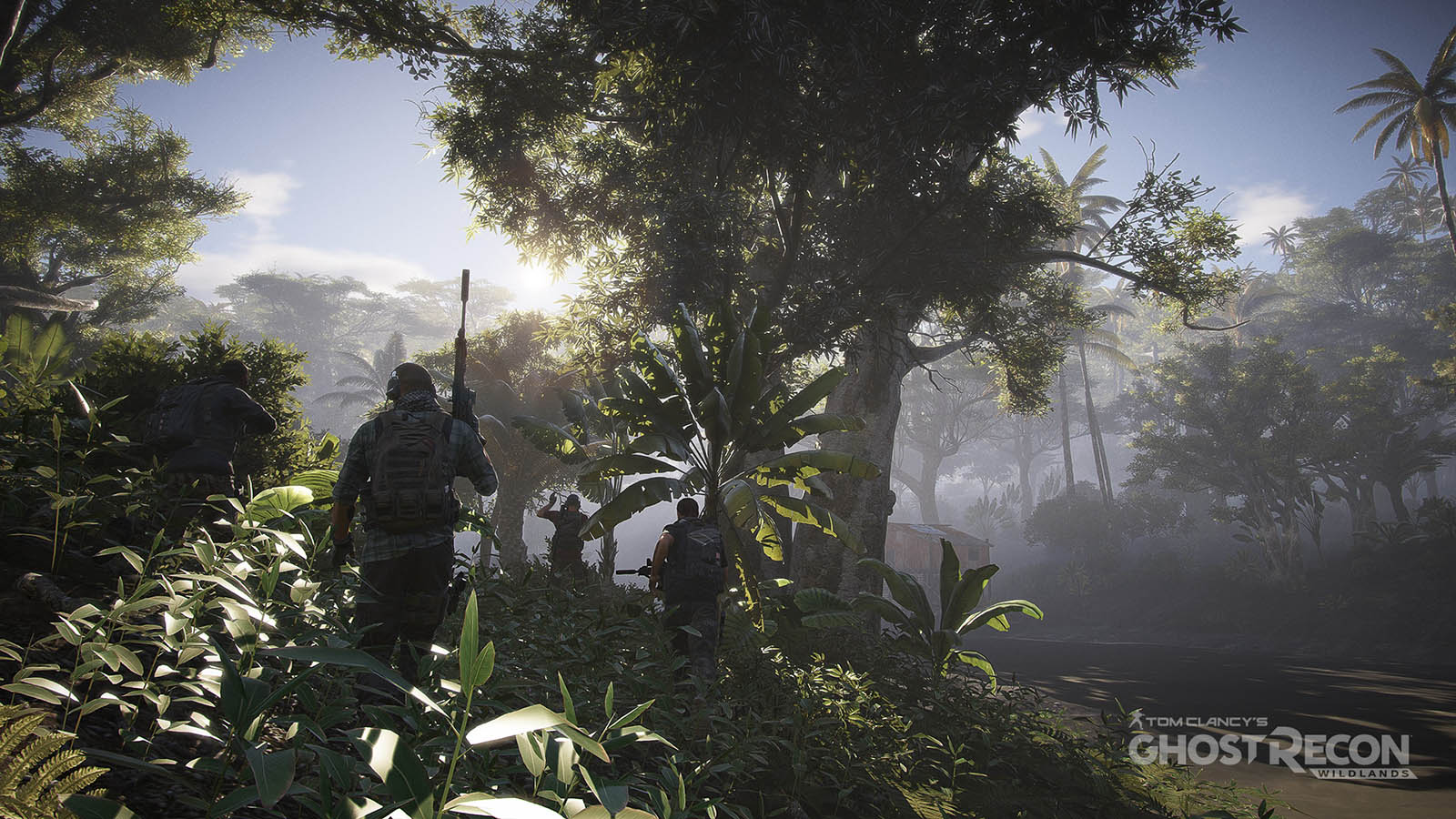Ghost Recon Wildlands: Regionen in coolen Videos vorgestellt – Dschungel, Canyon und Co.