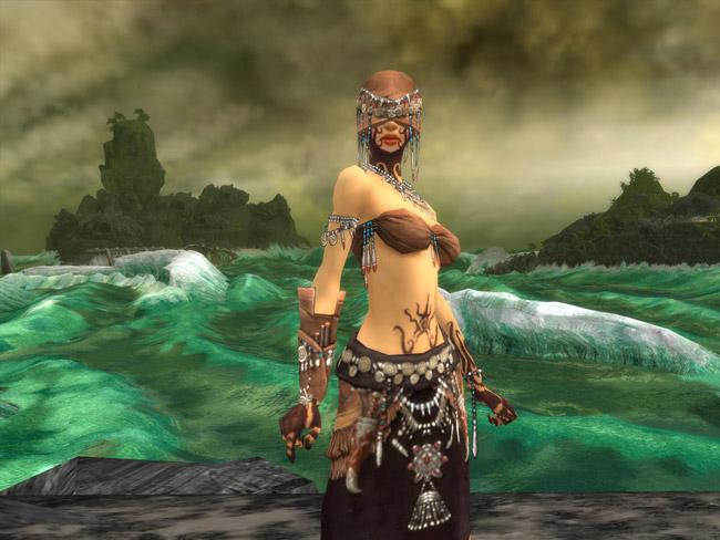 Guild Wars 1: Darum schwärmen MMO-Veteranen noch heute vom Spiel