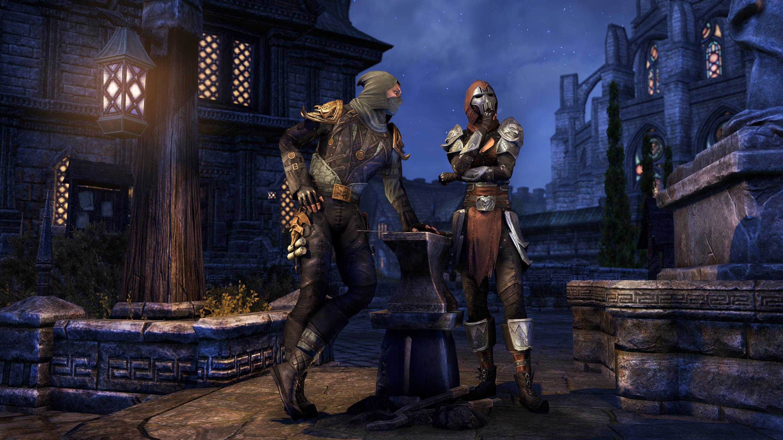 The Elder Scrolls Online: Die Angst des Spielers vorm Cash-Shop