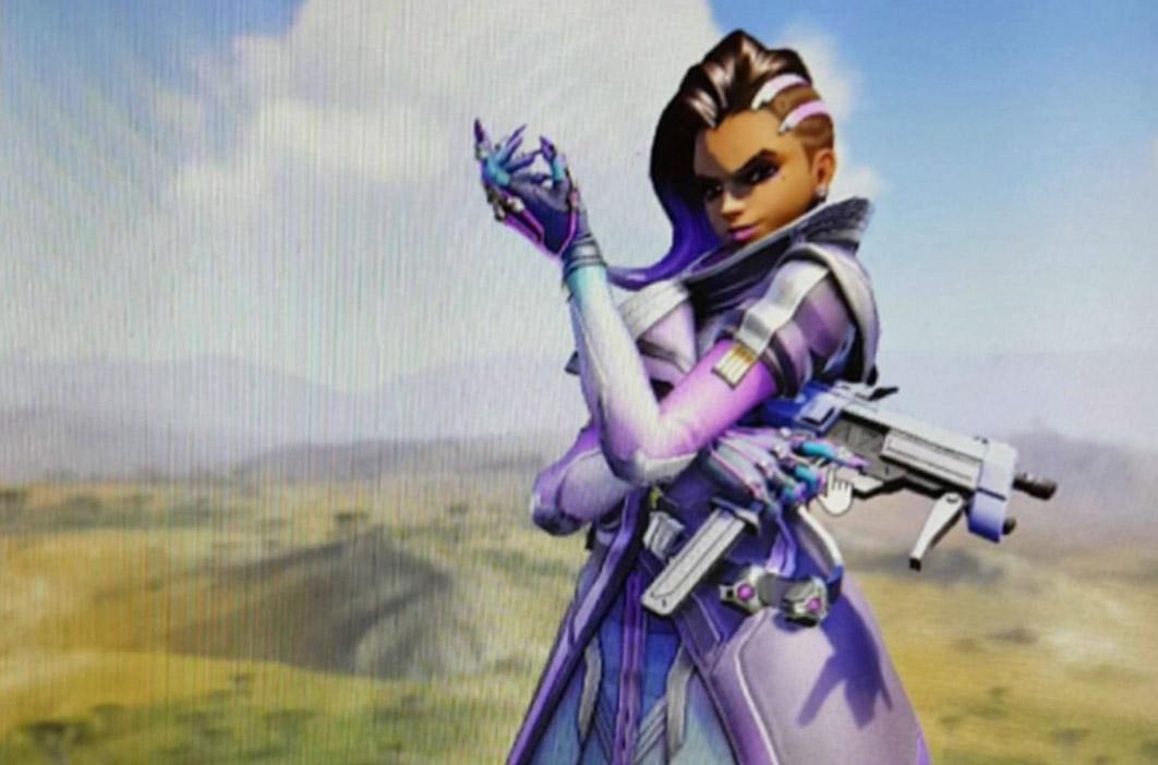 Overwatch: Sombra – Release nächsten Dienstag?