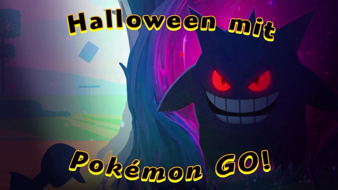 Pokémon GO: Mehr Bonbons und gruselige Pokémon zu Halloween!
