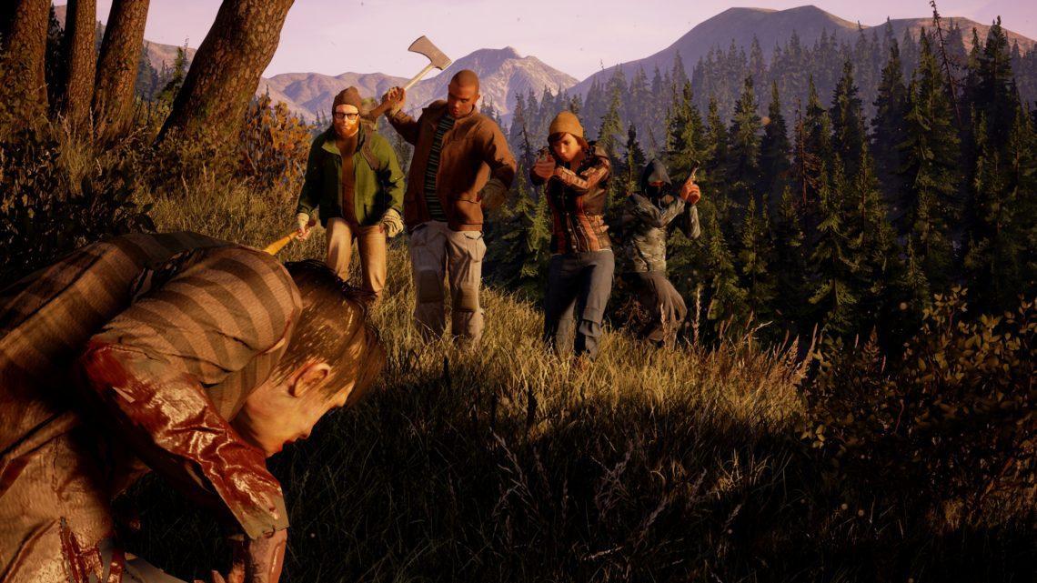 State of Decay 2 wird doch kein Zombie-MMO, weil's die Fans nicht wollen