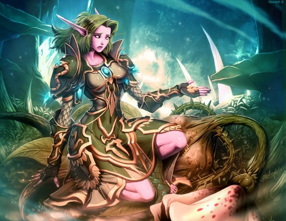 World of Warcraft ist mehr als ein Spiel – Es ist ein Stück Heimat