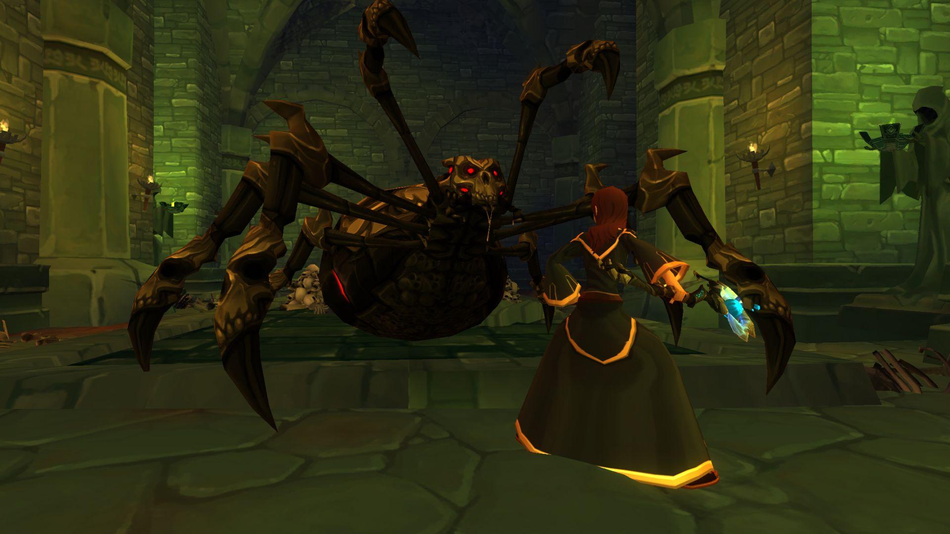 AdventureQuest 3D: MMORPG startet in Open Beta