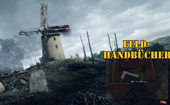 Battlefield 1 Feldhandbuch