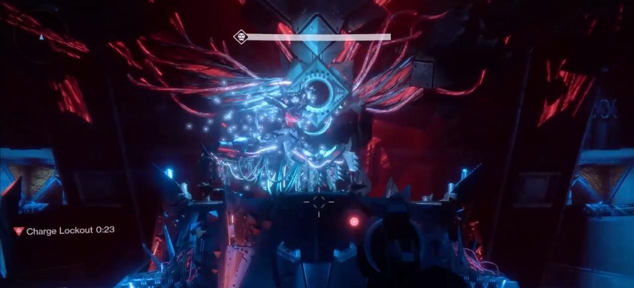 Destiny: Geschafft! Aksis wurde solo gelegt