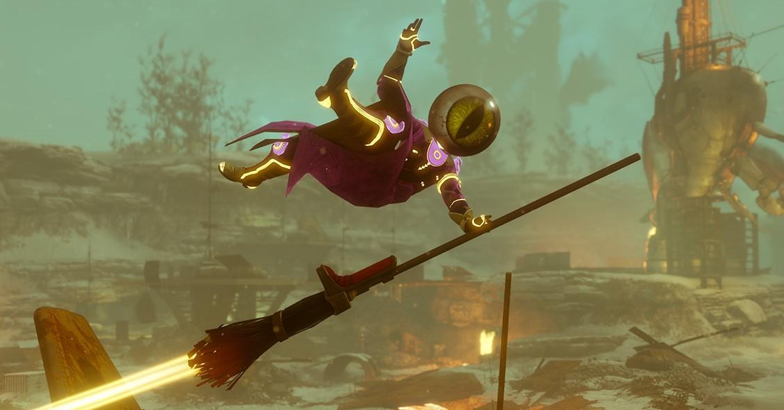 Destiny: Bungie eröffnet Maskenball und schwingt den Banhammer