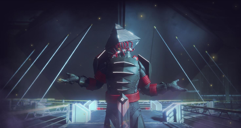 """Destiny: Festival der Verlorenen """"Patch-Notes"""" – Die Trials werden gruseliger!"""
