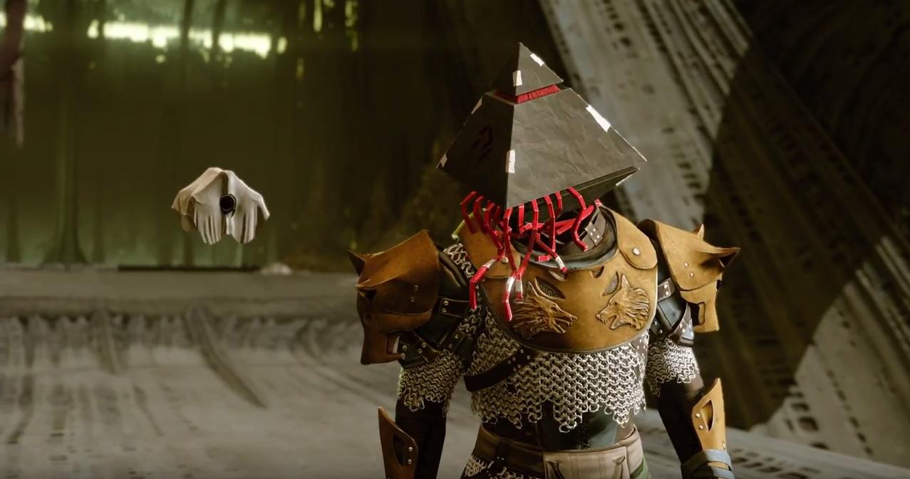 Destiny: Festival der Verlorenen beginnt nächste Woche! Launch-Datum und Trailer