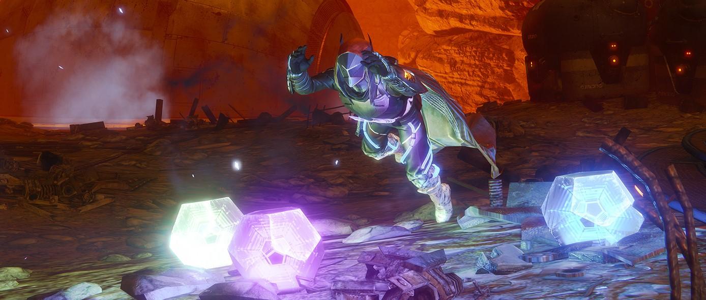 Destiny 2: Exotische Waffen der Beta – So kommt Ihr ran, das können sie