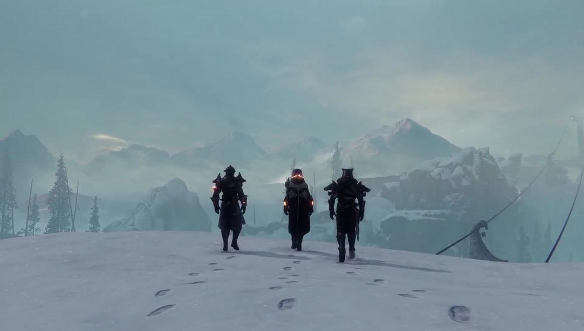 Destiny: Raid-Gear – Waffen und Rüstungen aus Zorn der Maschine
