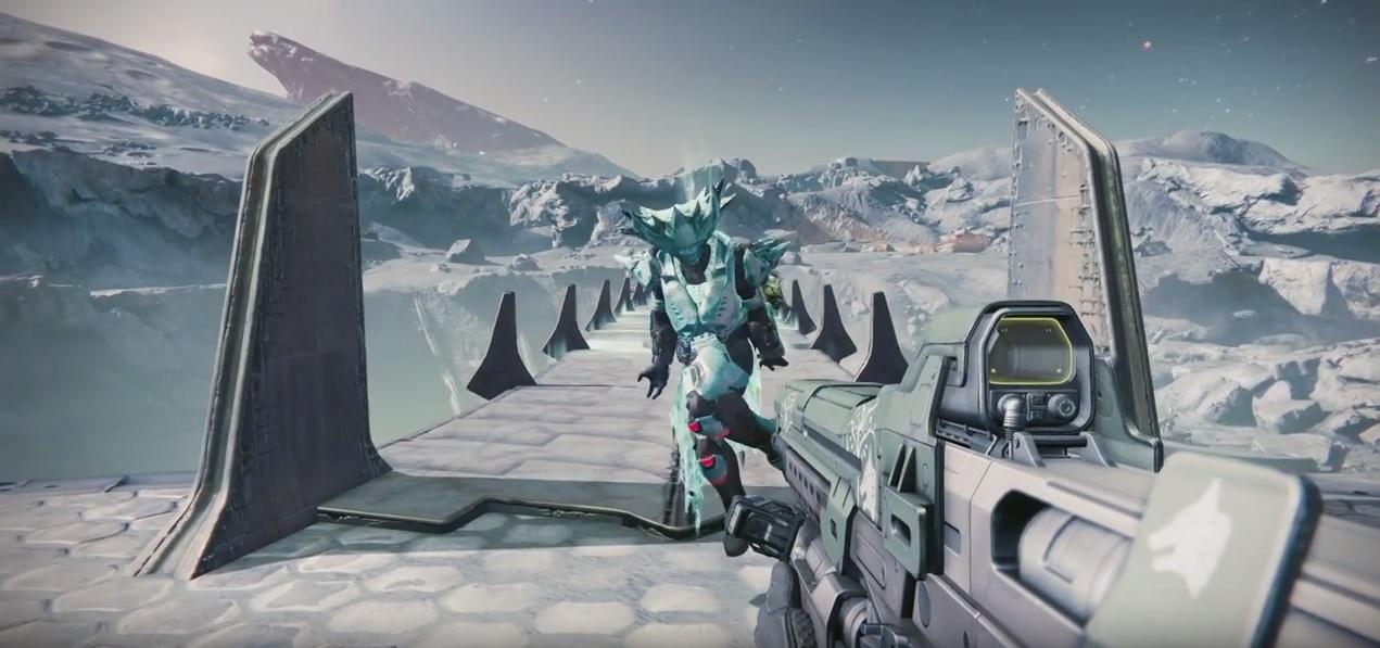 Destiny: Auf dem Mond geschehen seltsame Dinge