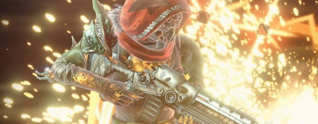 Destiny: Neues Feature in Eliminierung – Winkt die Schwere Muni ab!