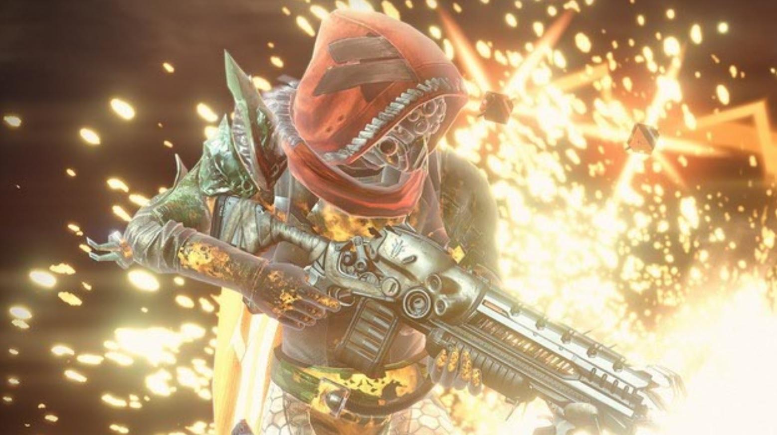 Destiny: Der Gipfel endet nächste Woche – PvP-Beutezüge für alle!