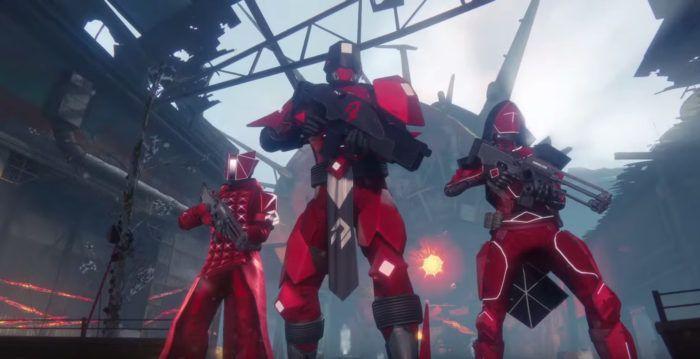 """Destiny 2: Der neue Raid soll """"ein Platz werden, der sich echt anfühlt"""""""