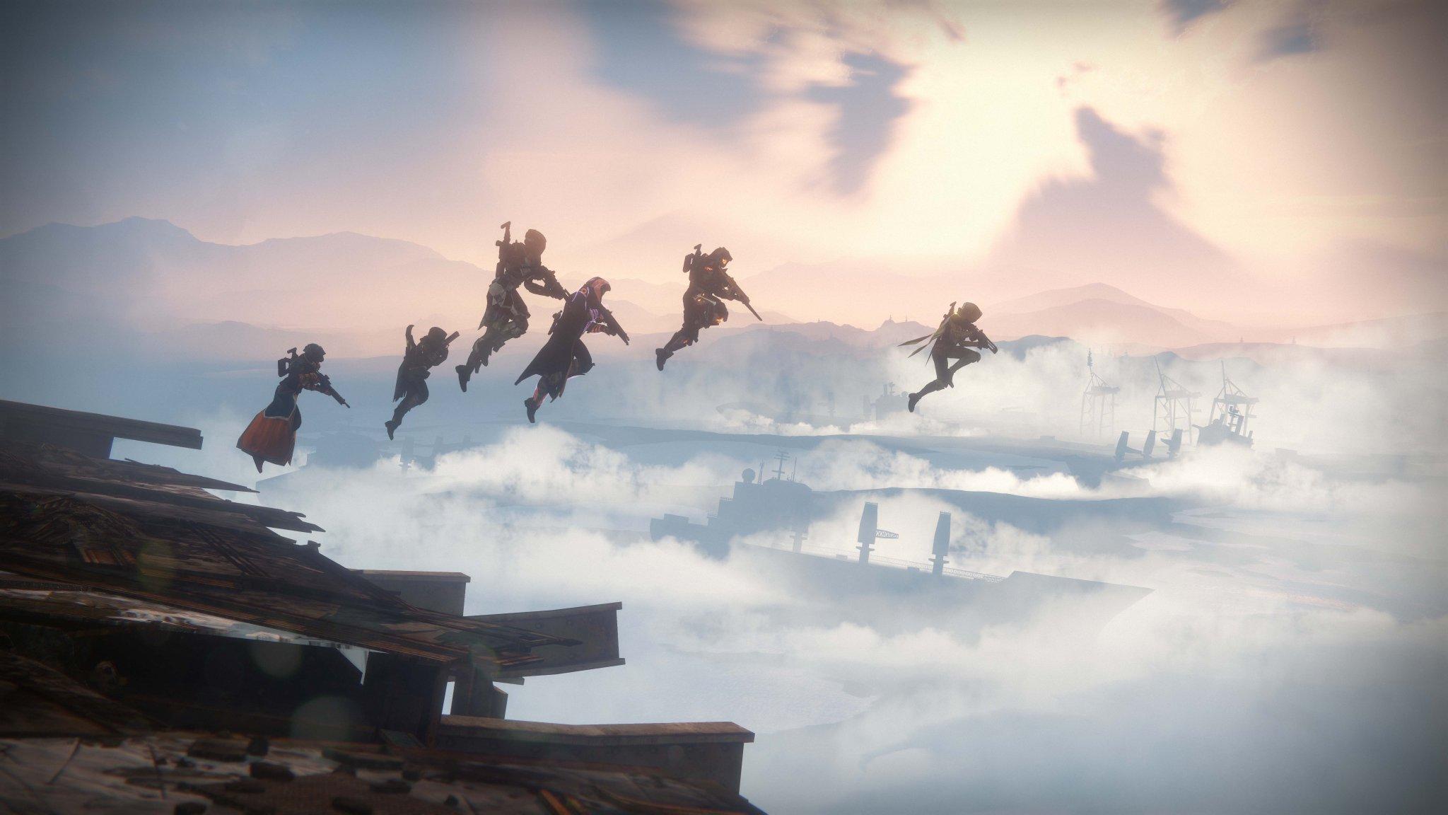 Destiny: Weekly Reset am 8.8. – Eine Ära endet