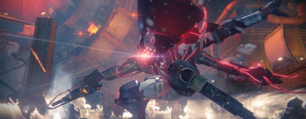 Destiny Zorn der Maschine: Raid-Loot – Waffen und Items in der Übersicht