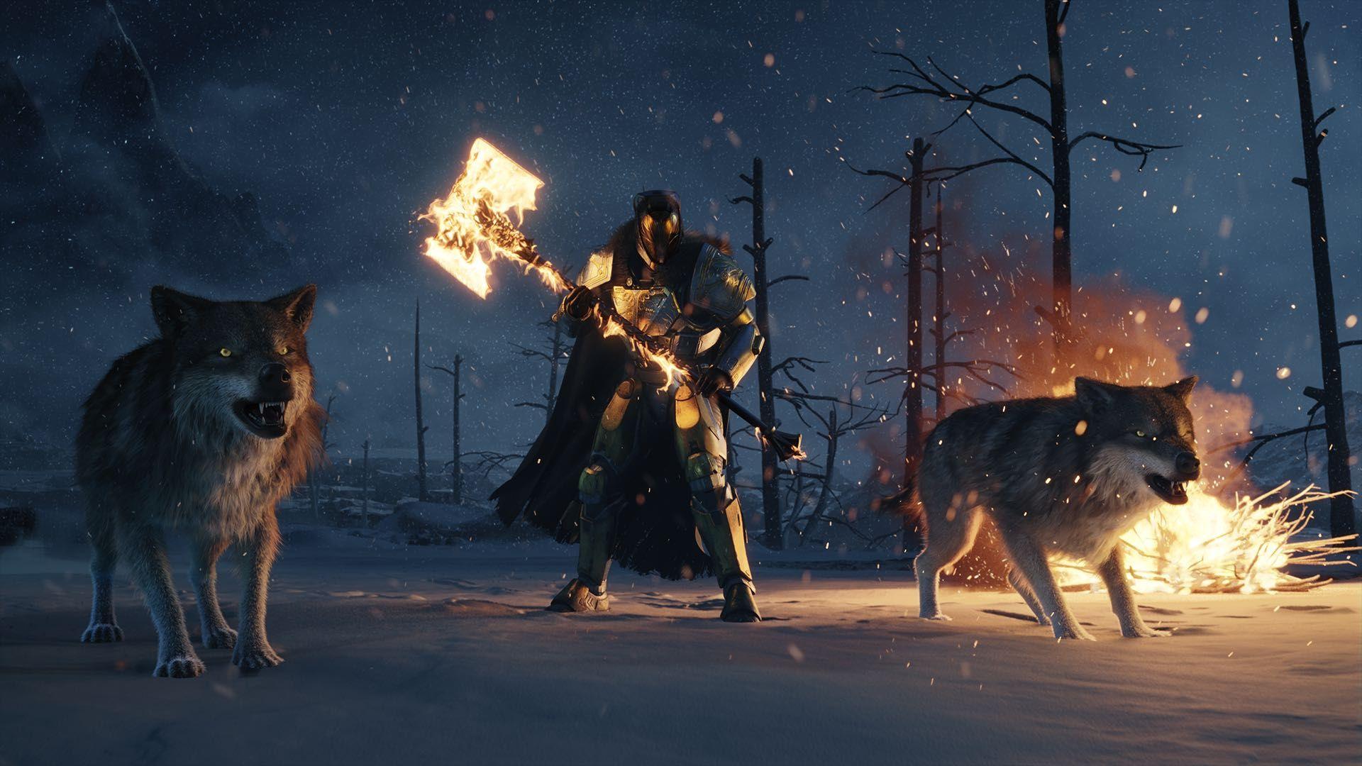 """Destiny: Rise of Iron – Guides und Tipps in der Übersicht zu """"Das Erwachen der Eisernen Lords"""""""