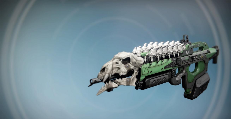 Destiny: Neue Waffen-Ornamente und Masken – Festival der Verlorenen naht