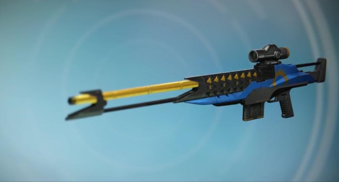 Destiny: Trials-Gear Jahr 3 – Waffen, Rüstungen und Emblem der Prüfungen von Osiris