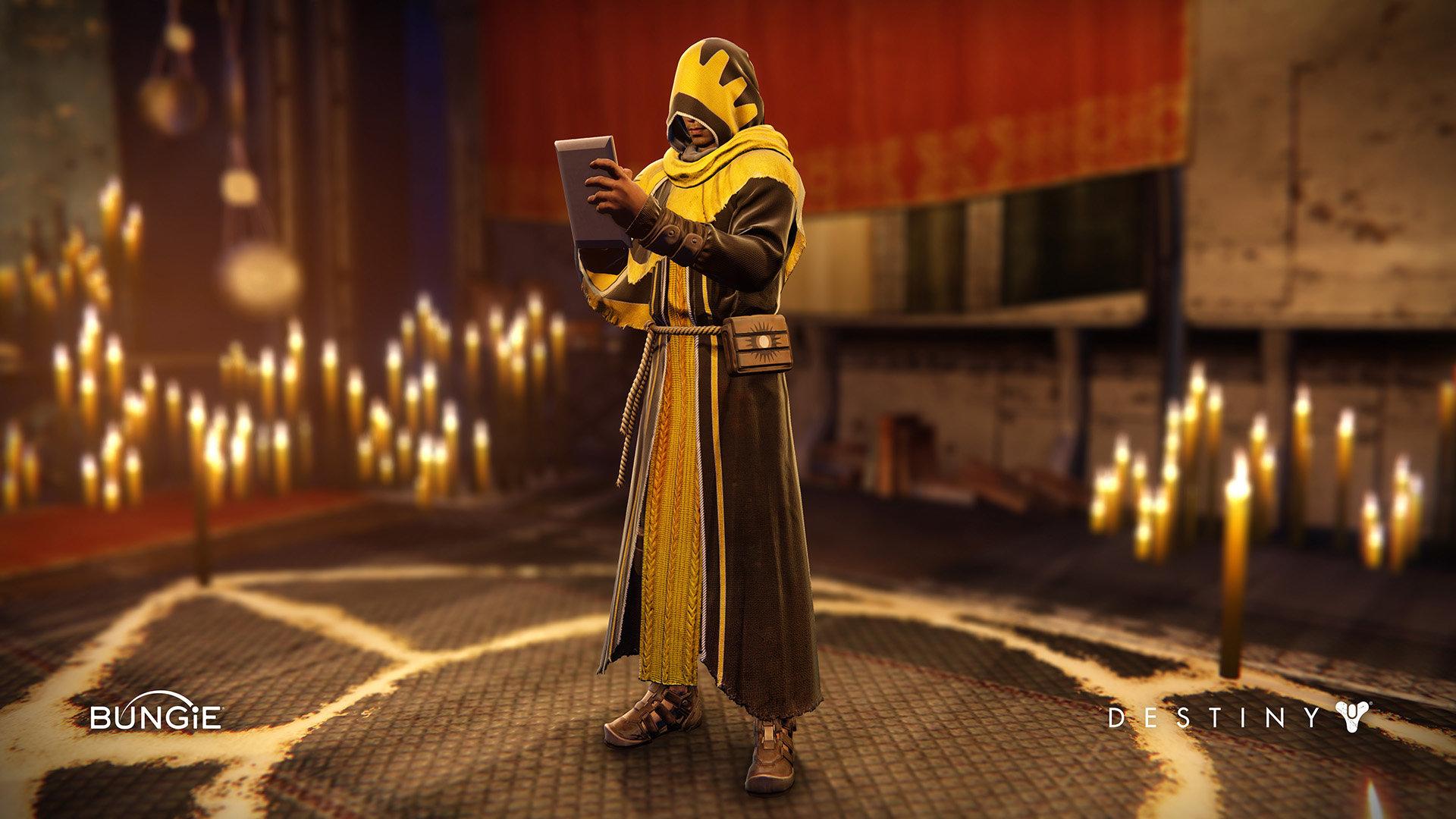 Destiny: Trials of Osiris – Die Map am 21.10.