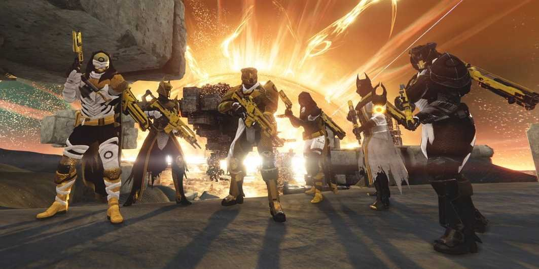Destiny: Trials of Osiris – Die Map am 14.7.