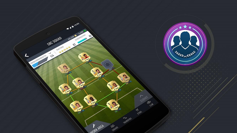 FIFA 18 Companion-App: Release-Datum – Wann startet die App für FUT18?