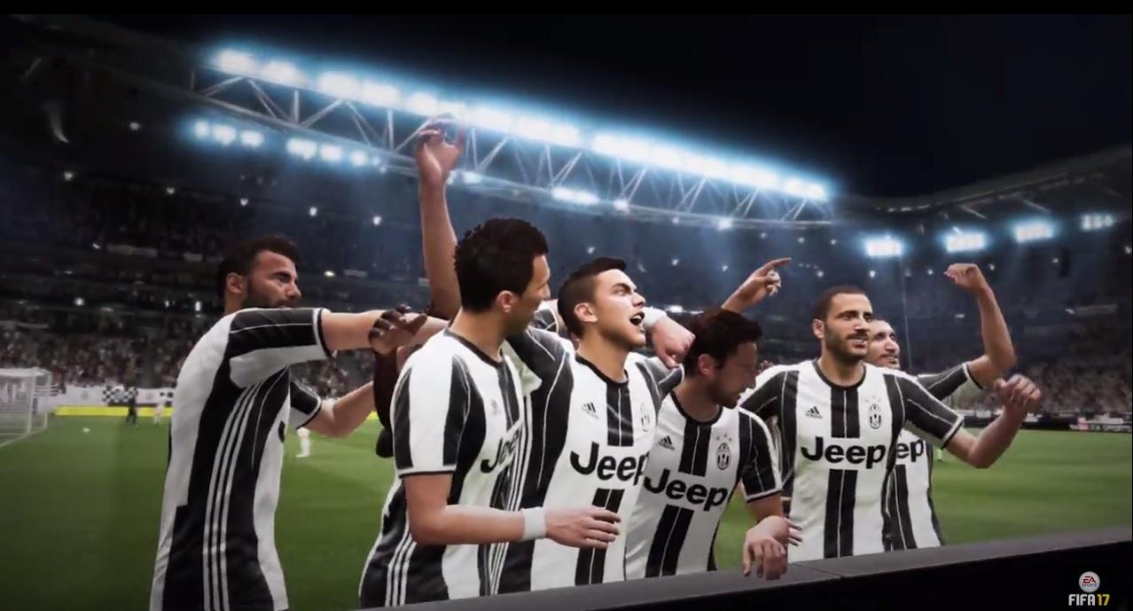FIFA 17 TOTS – Predictions Serie A: Wird dies das Team of the Season?