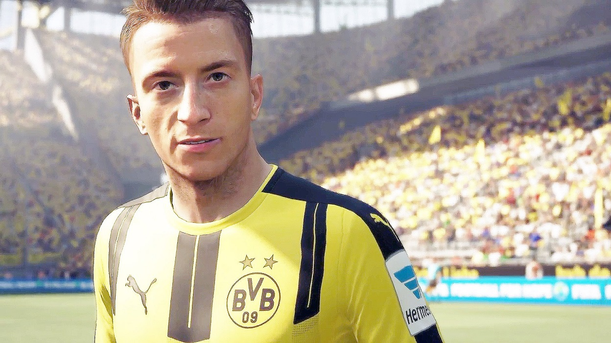 FIFA 17: Update 1.05 – Patch-Notes für PS4, Xbox One und PC