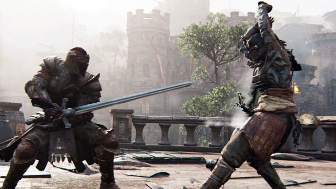 For Honor: Release Time und Server-Start auf PS4, Xbox One, PC