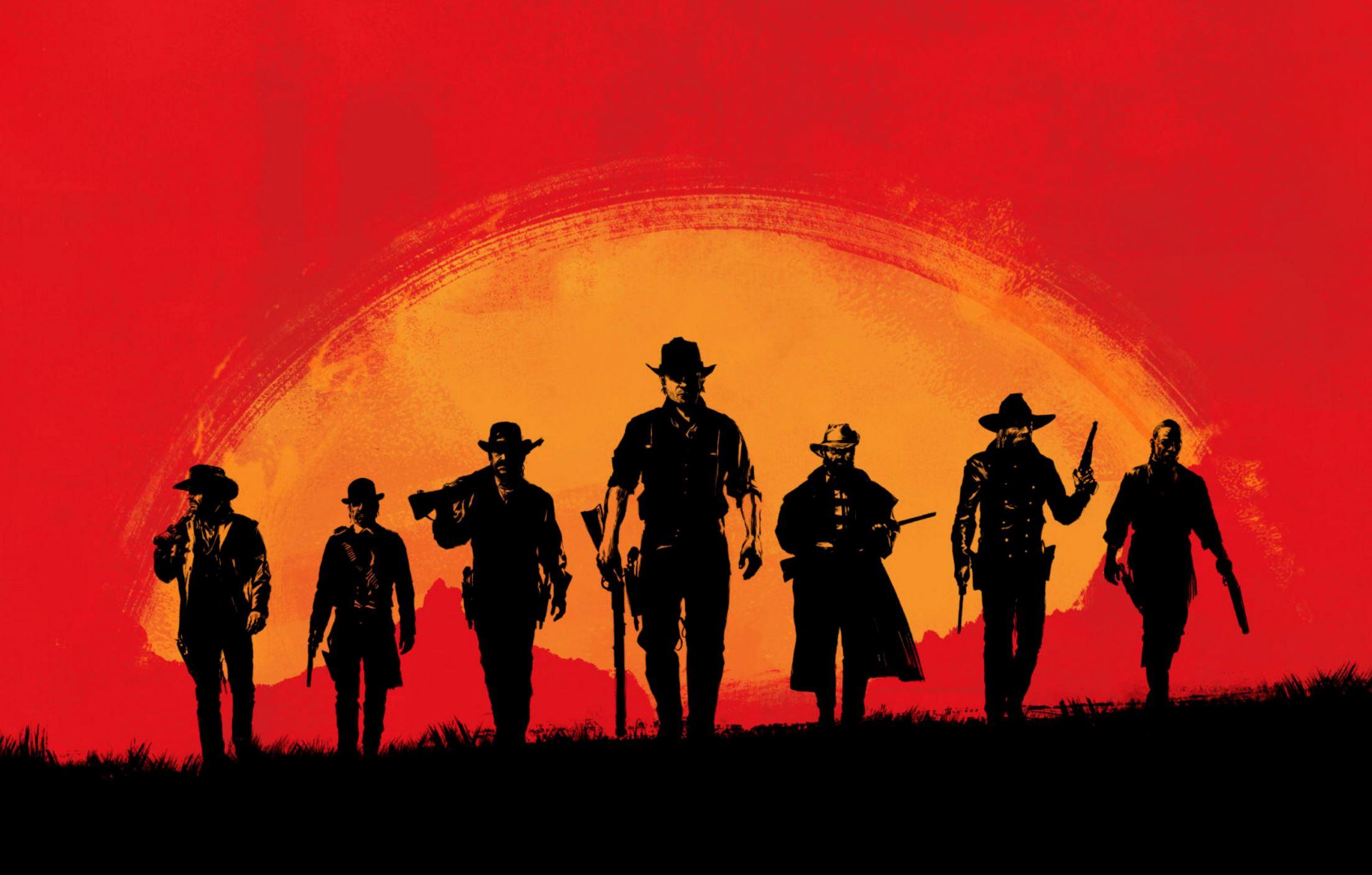 Red Dead Redemption 2: Lasst uns mal über den Online-Modus sprechen