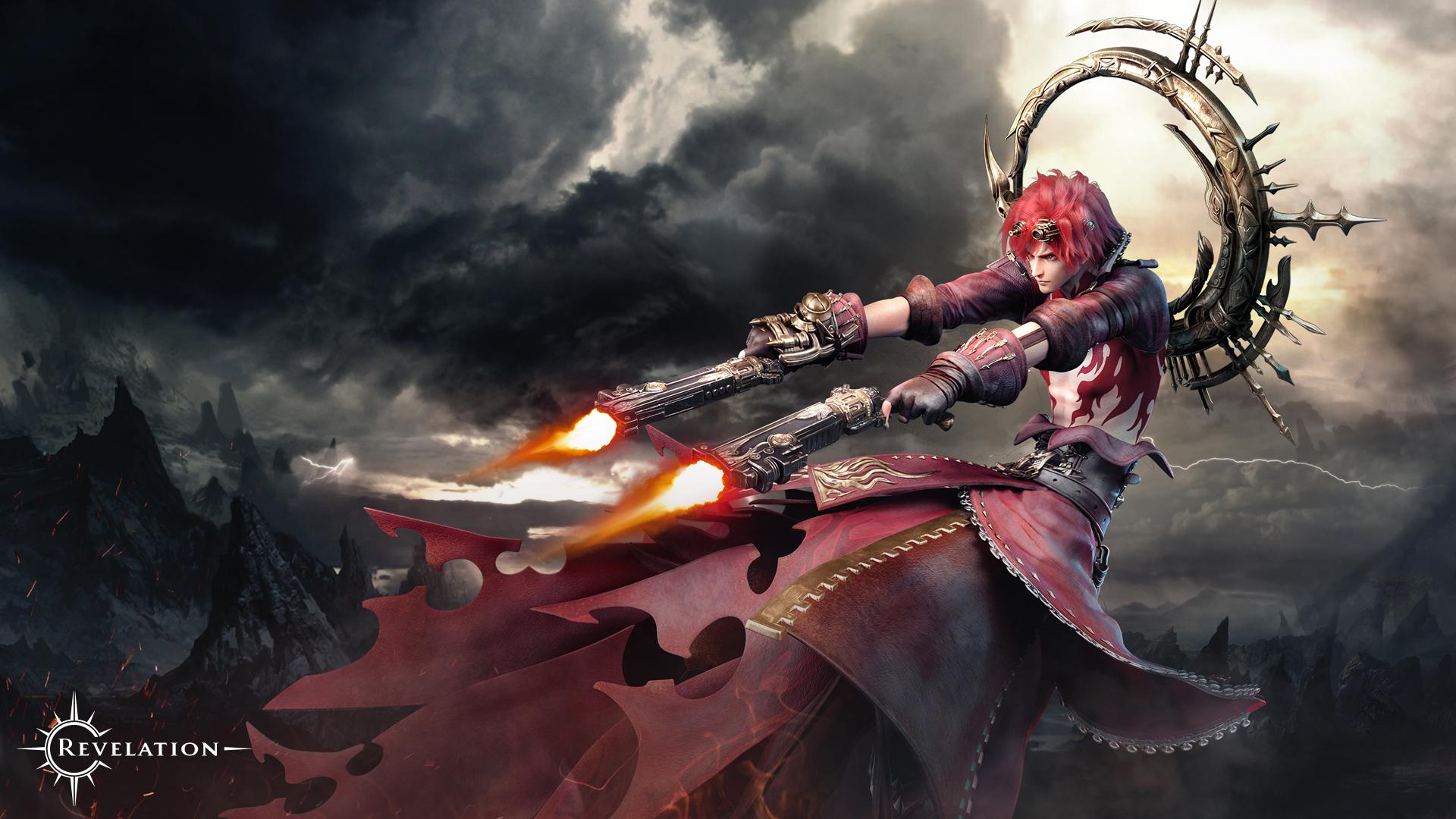 Revelation Online: Ultimate-Skills – Die Rache des Brummkreisels!