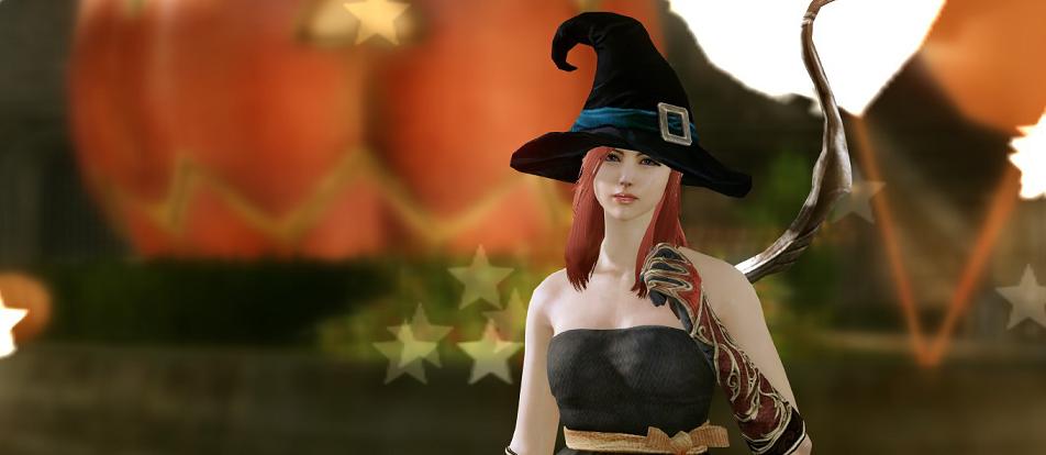 Halloween in ArcheAge, Rift und Co: Trion-Games präsentiert Grusel-Events in MMOs