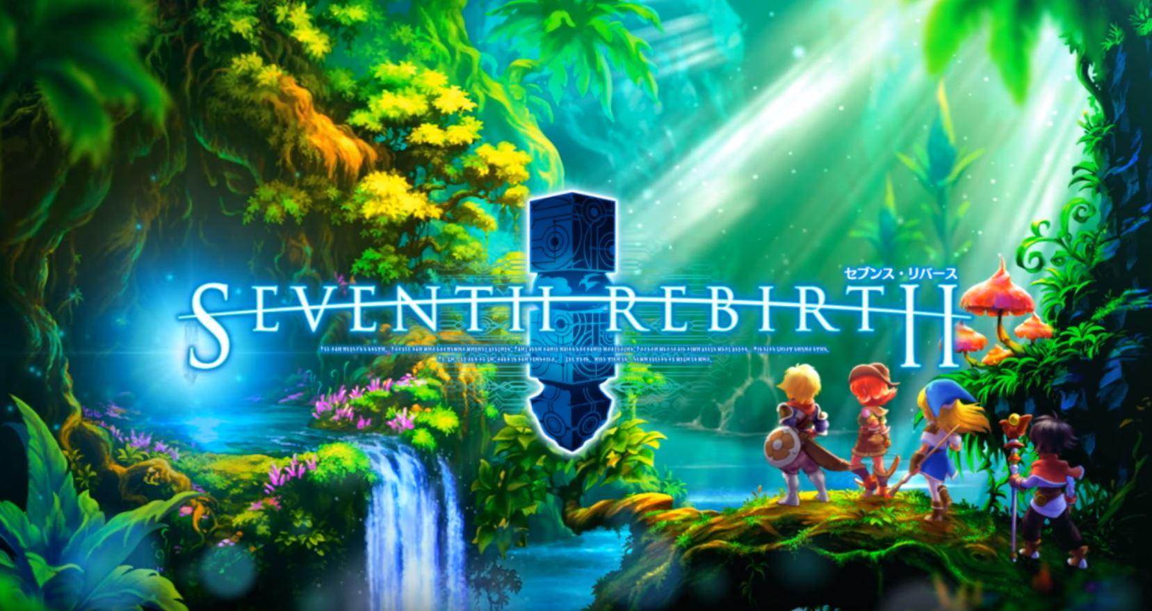 Seventh Rebirth: Ex-Final-Fantasy-XIV-Producer arbeitet an Mobile-MMORPG